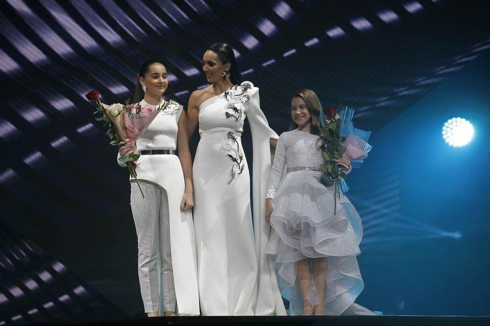 Эстрадная певица Алсу представит встолице Татарстана новое шоу | Сайт районной газеты