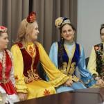 татар кызы 2