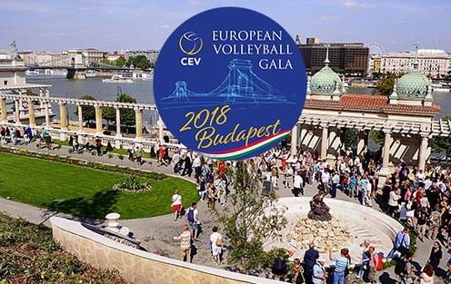 в Будапеште пройдет жеребьёвка группового этапа женской Лиги чемпионов