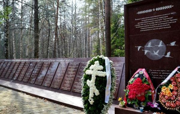 Братская-могила-в-Тарловке-1