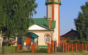 Ципья_мечеть