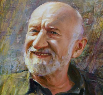 художник-никольский