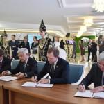 меморандум-о сотрудничестве газеты республика татарстан и парламентской газеты