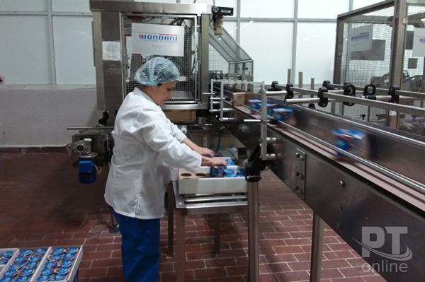 молочное-производство