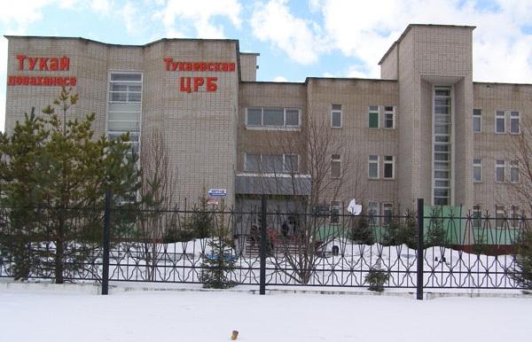 тукаевская-црб