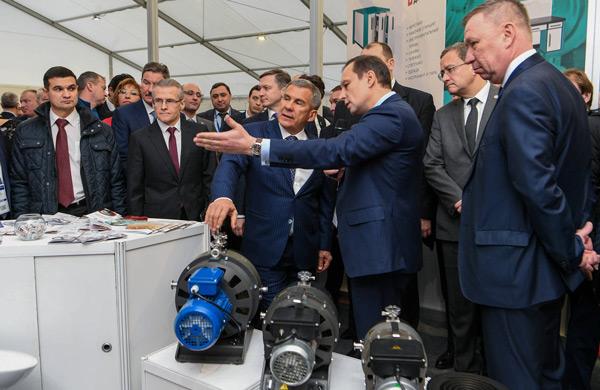 выставка-машиностроение