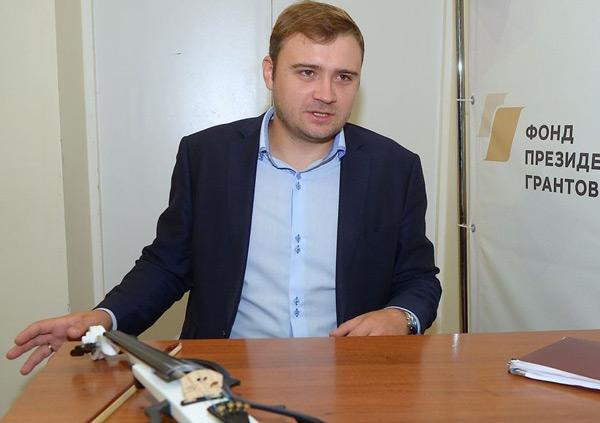 Данияр-Соколов