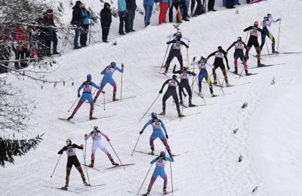 Тур-де-Ски