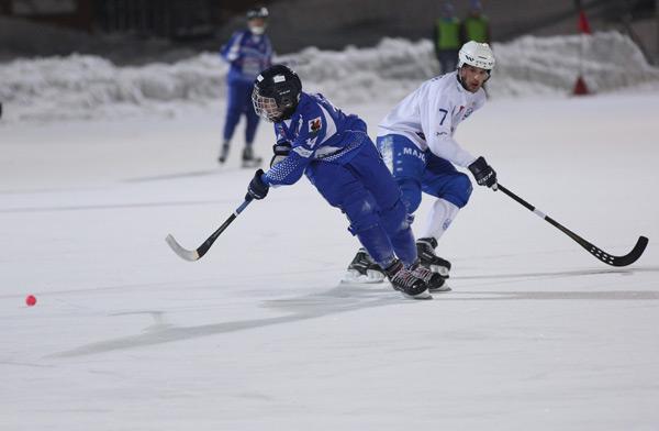 динамо-каань-хоккей-с-мячом