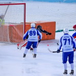 хоккей-с мячом
