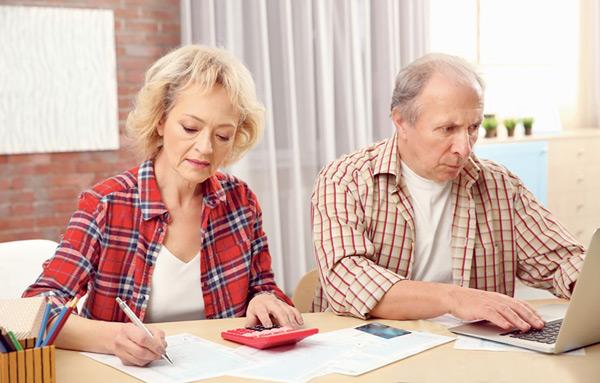 льготы-пенсионерам