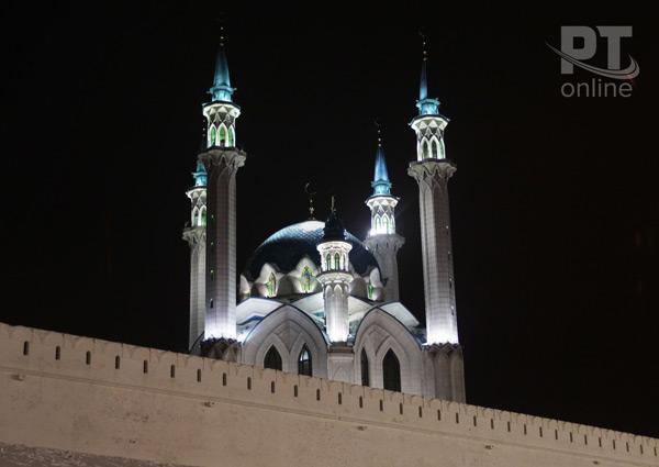 мечеть-кул-шариф