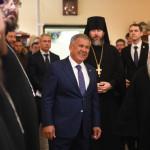 президент-рт-встретился-с-С-представителями-Татарстанской-митрополии-Русской-православной-церкви