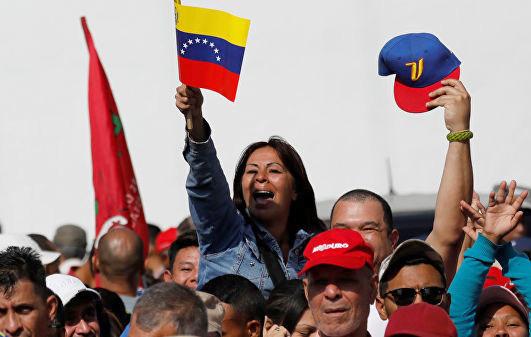 ситуация-в-венесуэле
