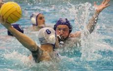 соревнования по водному поло