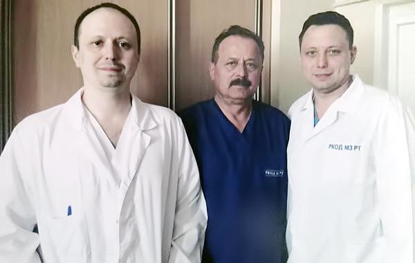 врач-аглиуллин