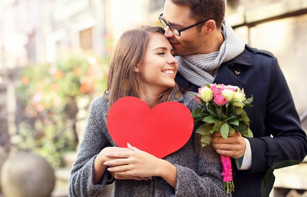 день-влюбленных