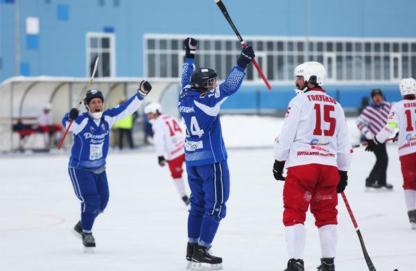 хоккеисты-динамо-казани