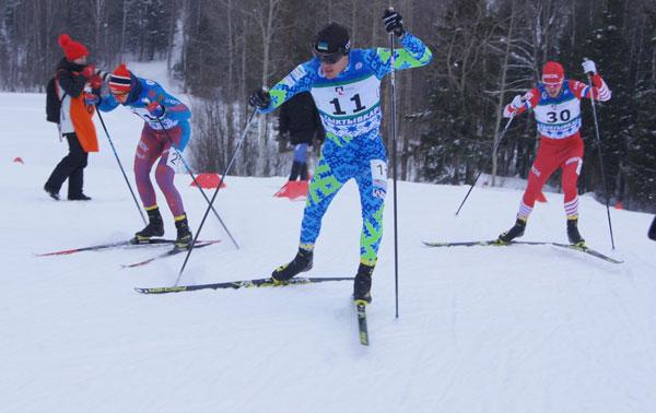татарстанские-лыжники