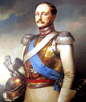 Император-Николай-I