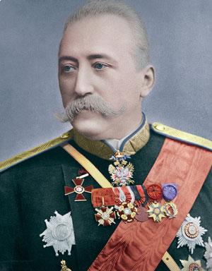 М.Н.Галкин-Враской.