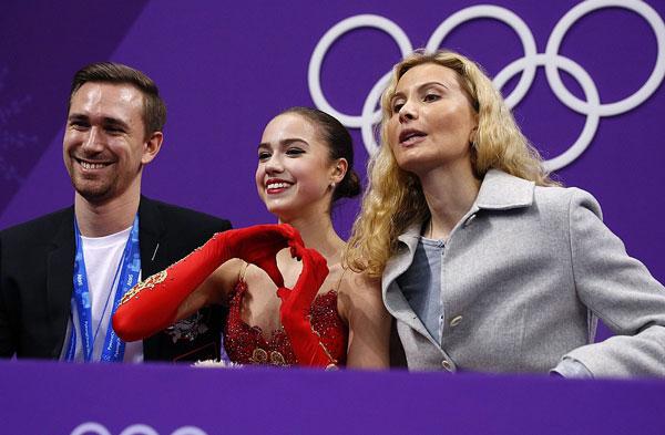 алина-загитова-завоевала-золотую-медаль