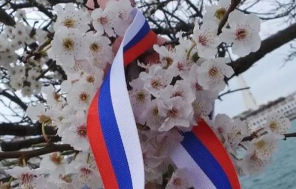 крымская-весна