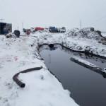 прорыв-нефтепровода