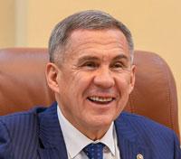 рустам-минниханов
