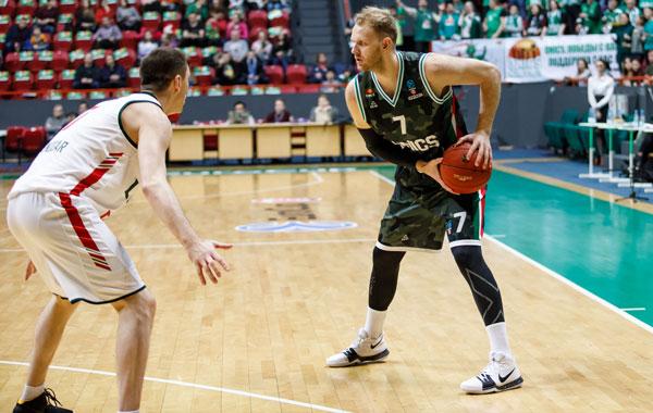 уникс-баскетбол