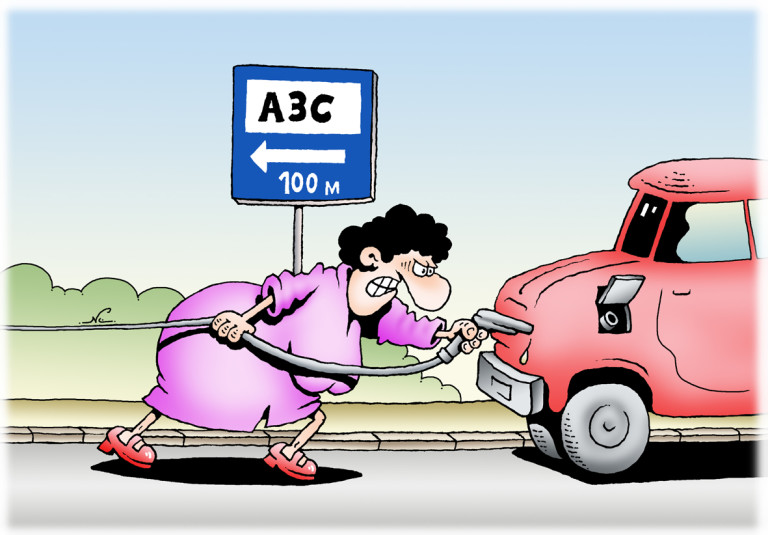 Карикатура_express-k.kz