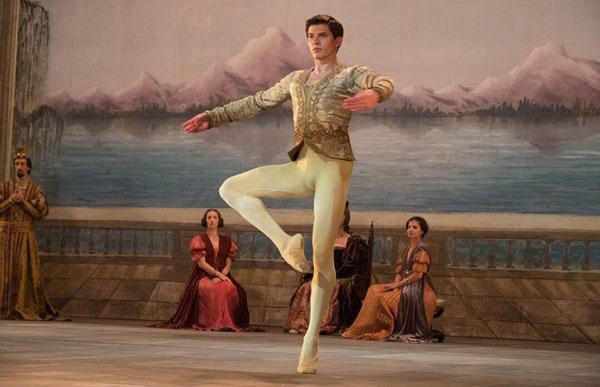 балет-нуриев