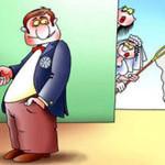 карикатура-богатый-жених