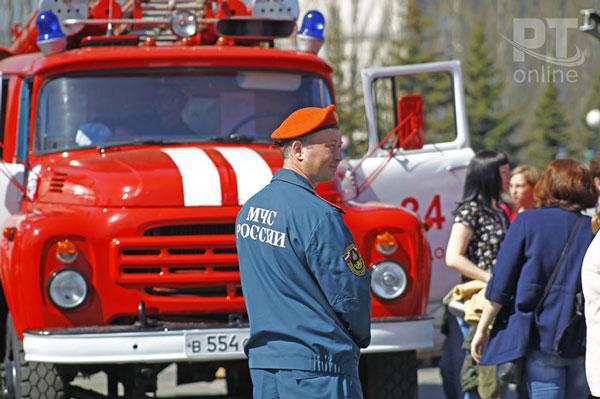 пожарная-охрана