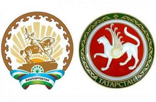 татарстан-башкортостан