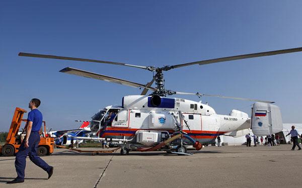 вертолет-ка