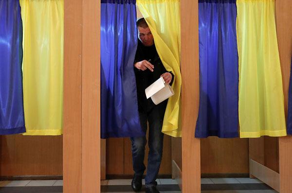 выборы-на-украине