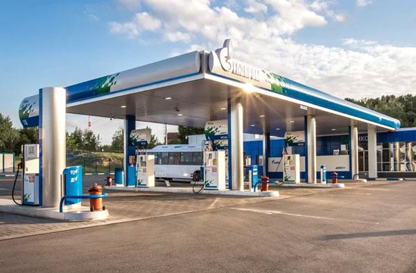 заправка-gazprom-neft.ru