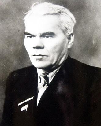 Динмухаметов