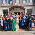 Год-театра