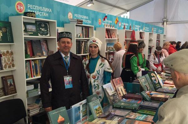Таткнигоиздат-на-выставка-в-москве