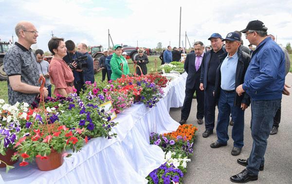 минниханов-в-лаишевском-районе