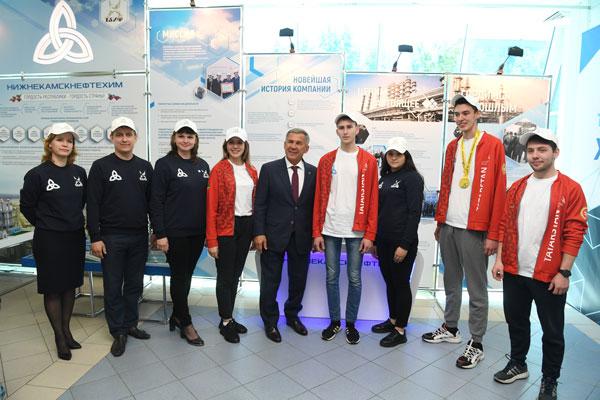 представители-НКНХ-выступили-на-национальном-чемпионате-WorldSkills