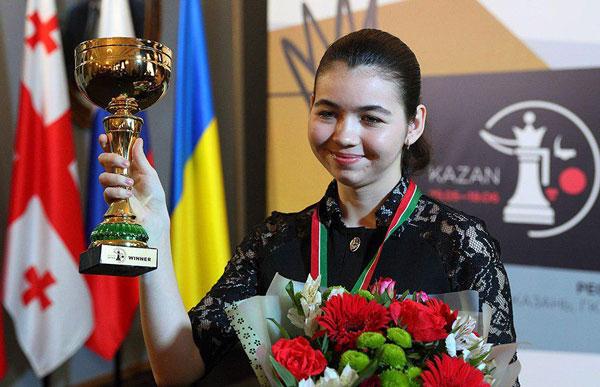 Александра-Горячкина