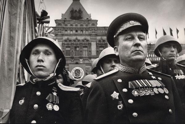 Кирсанов-Александр-на-параде-Победы-в-Москве