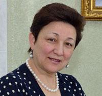 гульзада-руденко
