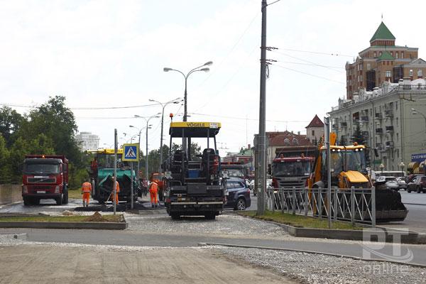 ремонт-дорог