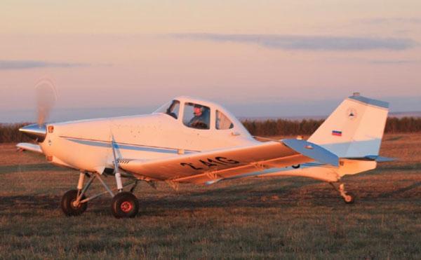 самолет-для-сельхознужд