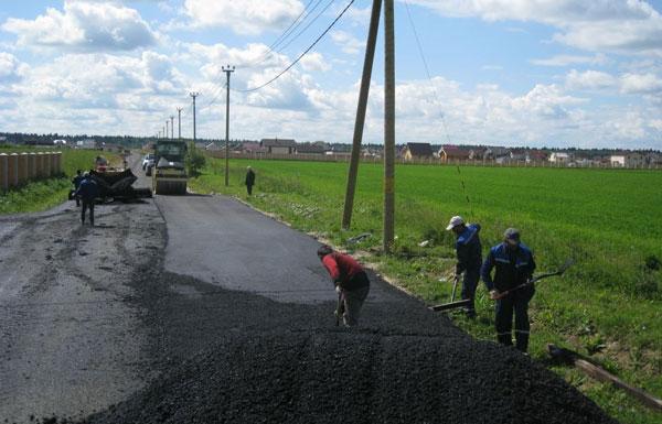 сельские-дороги