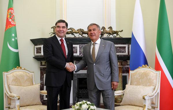 в-Татарстан-прибыл-Президент-Республики-Туркменистан-Гурбангулы-Бердымухамедов